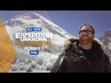 expedition unknown hunt for the yeti season 1 episode 1